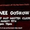Casie Tynee Goshow Master Class