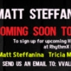 Matt Steffanina Aug/Sept 2015 Workshop